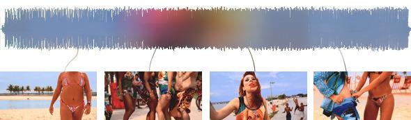 Клип дня: Бразильские красотки и Bonde do Role . Изображение № 1.