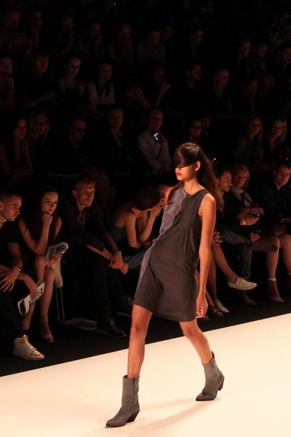 Показ A.F.Vandevorst на Неделе моды в Берлине. Изображение № 14.