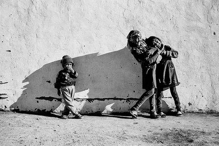 Фотографии людей третьего мира. Изображение № 14.