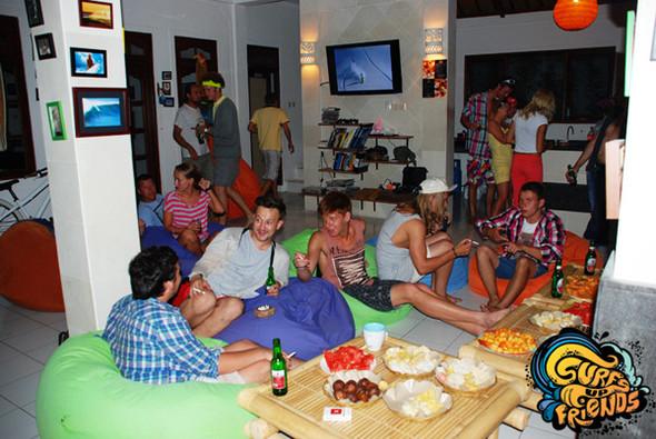 SurfsUpFriends - Новогодний серф-лагерь на Бали. Изображение № 5.
