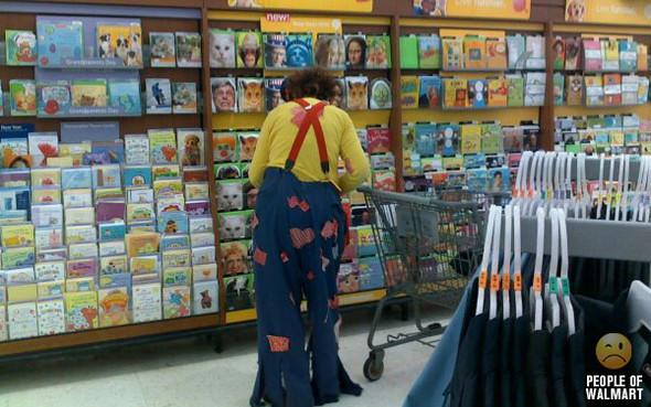 Покупатели Walmart илисмех дослез!. Изображение № 56.