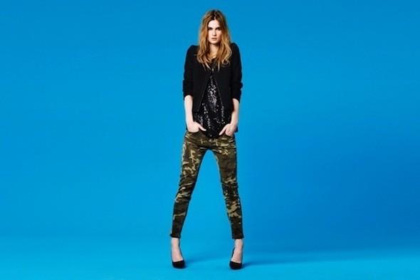 Лукбуки: Bershka, Urban Outfitters, Zara и другие. Изображение № 84.