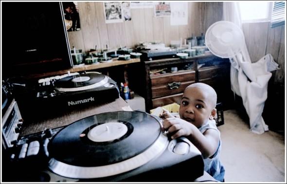 Жизнь Гетто – ItAin't Nothing Just Hip-Hop Music. Изображение № 13.