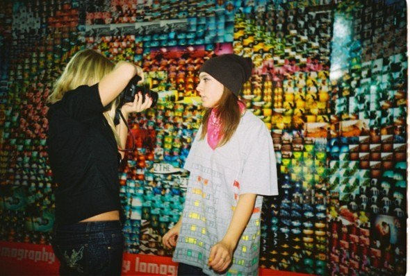 Этовам неигрушки! ИлиЛомография наФотоярмарке'09. Изображение № 8.
