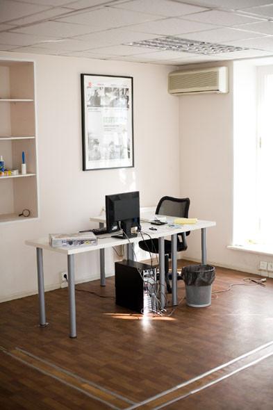 Сахарный офис. Изображение № 10.