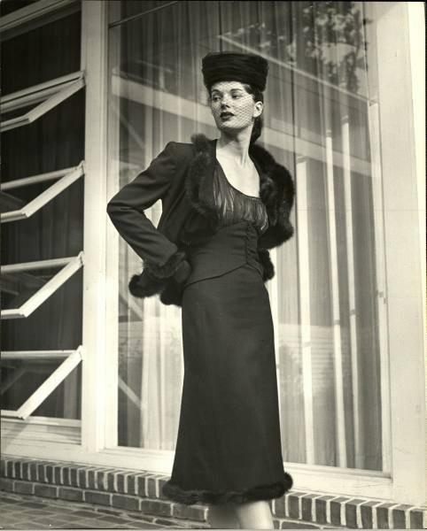 Нина Лин – легендарная женщина-фотограф. Изображение № 52.