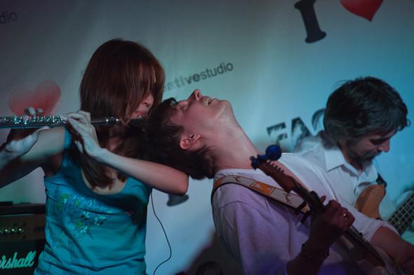 Сергей Дворецкий: «Музыка — это магия для тех, кто её слышит». Изображение № 1.