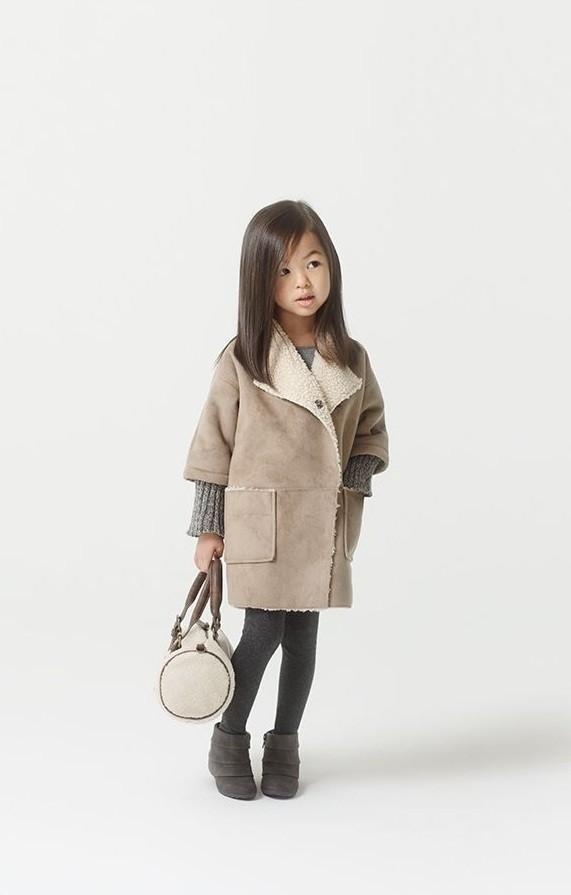 Детки от Zara. Изображение № 11.