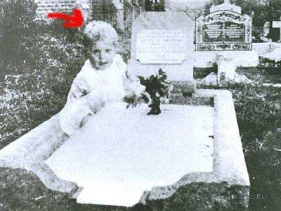 15 Самых известных фотографий призраков. Изображение № 12.