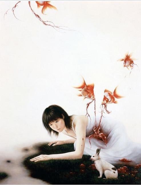 Мертвая невинность Ai Shinohara. Изображение № 26.