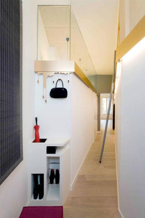 Дизайн интерьера SANTPERE47 от Miel Architects. Изображение № 11.