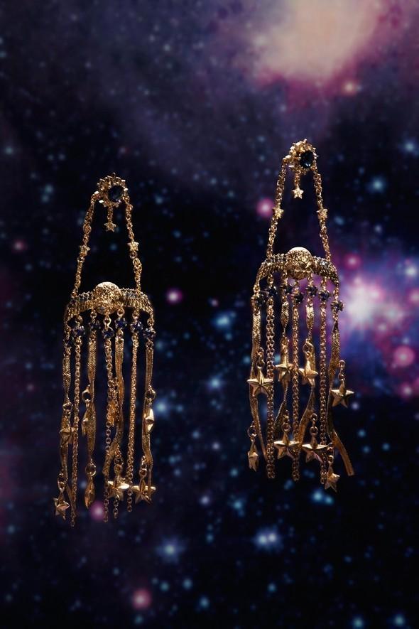 Matina Amanita Jewellery FW 2010. Изображение № 5.