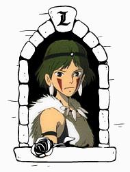 Хиро-э-вик: Принцессы. Изображение №10.