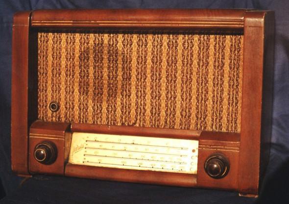 Радиоприемники в стиле ретро. Изображение № 43.
