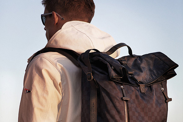 Мужские лукбуки: Louis Vuitton, Adidas и другие. Изображение № 24.