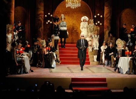 Россия глазами Chanel. Изображение № 1.