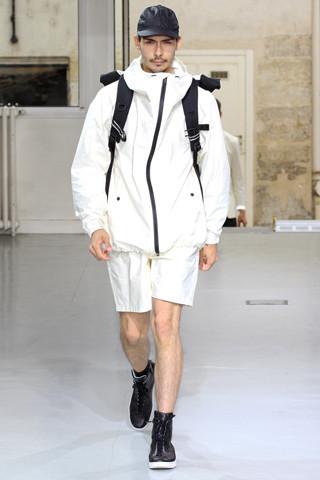 Неделя мужской моды в Париже: День 2. Изображение № 20.
