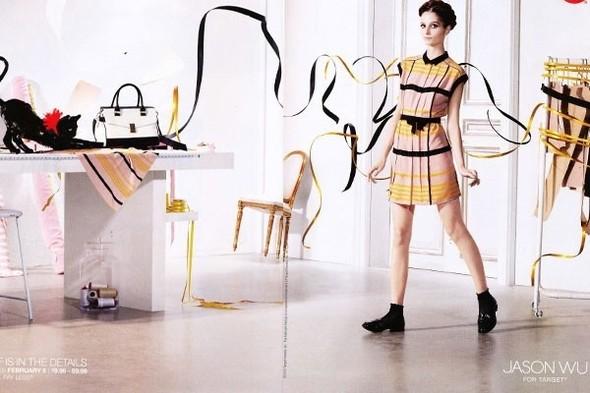 Превью кампаний: Givenchy, Proenza Schouler и другие. Изображение № 2.