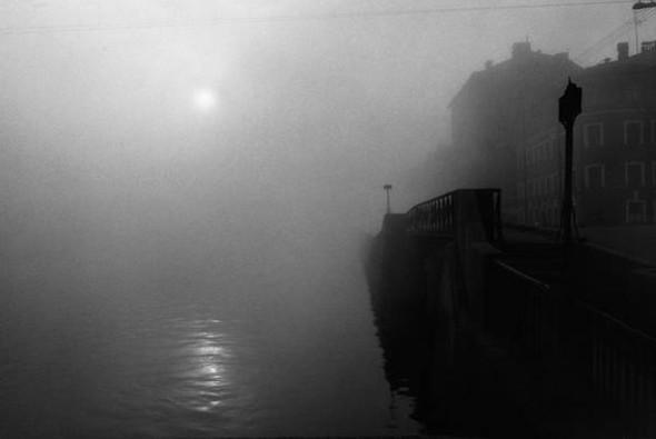 Город теней, город слёз. Изображение № 6.