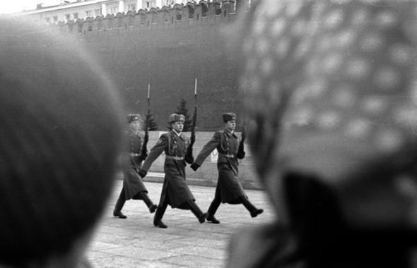 Фотографии из СССР. Изображение № 1.