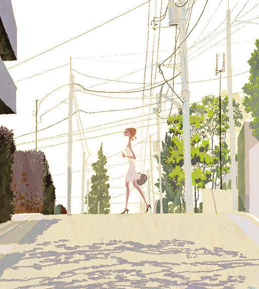 Tadahiro Uesugi. Изображение № 27.