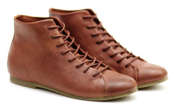 ДЛЯ НЕЕ! Обувь Shoe the Bear. Осень/Зима 2011-2012. Изображение № 5.