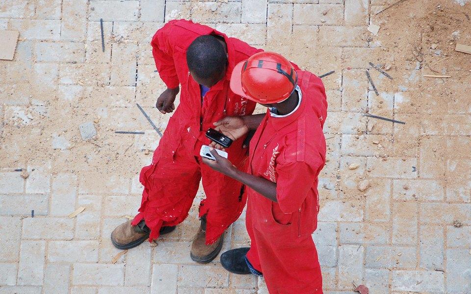 Как бедная африканская страна опередила всех в мобильных платежах. Изображение № 5.