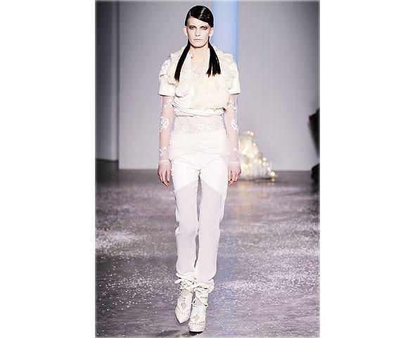 Неделя моды в Нью-Йорке: Шестой и седьмой дни. Изображение № 123.