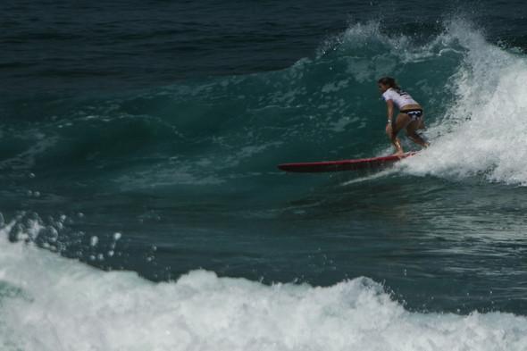 Roxy Jam: почему женский серфинг круче. Изображение № 13.