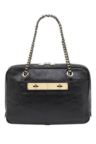Mulberry выпустили новую модель сумки. Изображение № 11.