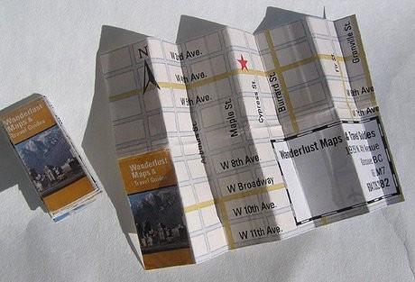 Business cards. Изображение № 2.