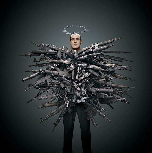 Phillip toledano – Hope and Fear. Изображение № 3.
