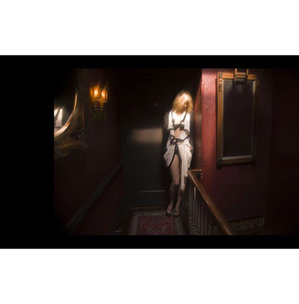 5 новых съемок: Gravure, Indusrtie, Velvet и Vogue. Изображение № 12.