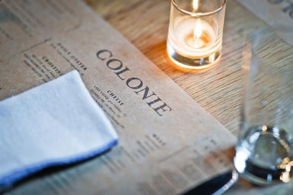 Место есть: Новые рестораны в главных городах мира. Изображение № 25.