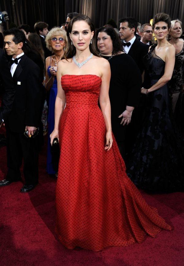 """Красная ковровая дорожка """"Оскар 2012"""". Изображение № 9."""