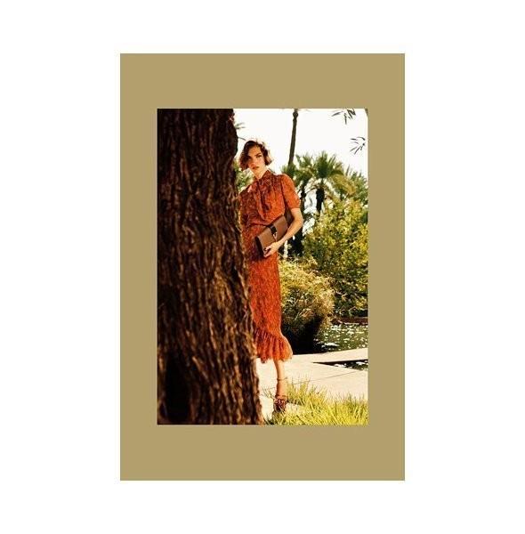 Изображение 3. Новая часть проекта Yves Saint Laurent — Manifesto.. Изображение № 3.