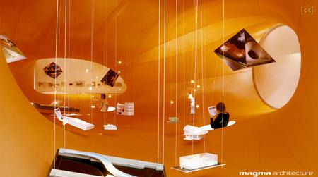 """""""Head-in"""" – выставка вкоконе вБерлинском Музее. Изображение № 5."""