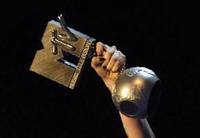 MTV Europe Music Awards — Артист года (2010). Изображение № 9.