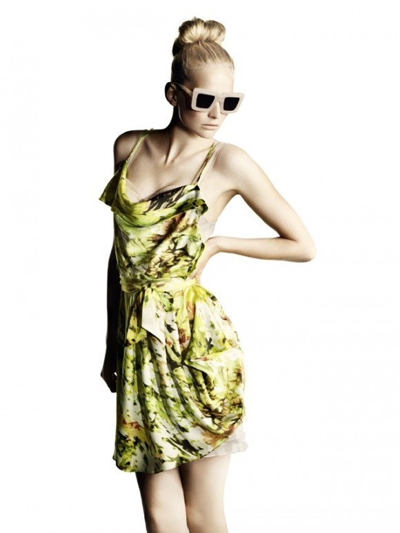 Чтомыбудем носить летом: новые лукбуки. Изображение № 3.