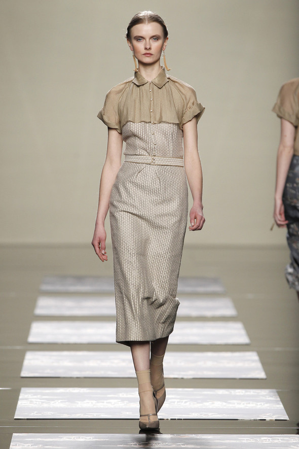 Madrid Fashion Week A/W 2012: Ailanto. Изображение № 17.