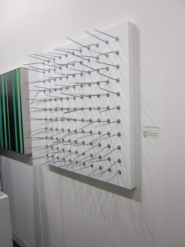 Изображение 3. Art 42 Basel 2011 - крупнейшая выставка современного искусства в Европе.. Изображение № 3.