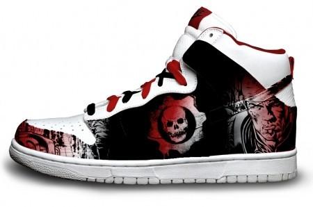 Nike Custom. Изображение № 21.