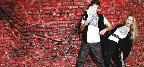 MAX by Maxim Goshko - марка дизайнерской одежды для свободных духом и разумом людей!. Изображение № 2.