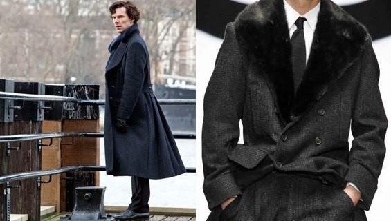 Одевайся как «Шерлок». Изображение № 2.