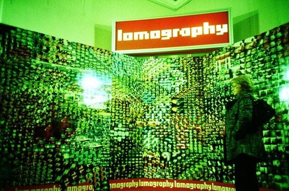 Этовам неигрушки! ИлиЛомография наФотоярмарке'09. Изображение № 57.