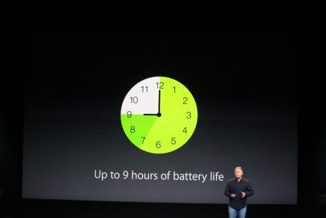 Трансляция: Apple представляет новые iPad и другие продукты. Изображение № 30.