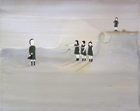 Канадский художник Marcel Dzama. Изображение № 12.