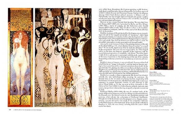 Букмэйт: Художники и дизайнеры советуют книги об искусстве, часть 2. Изображение № 11.