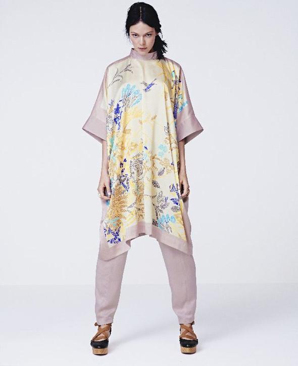 Превью лукбука: H&M Spring 2012. Изображение № 2.