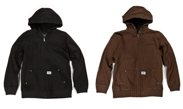 HUF HOLIDAY 2011 COLLECTION // FEAT. HUF x HAZE COLLABORATION. Изображение № 6.